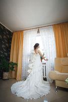 Царское свадебное платье