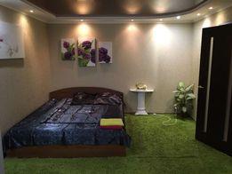 Квартира люкс двухуровневая