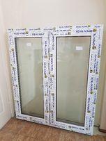 Вікна металопластикові/решетки на окна, двери