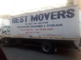 Best mover transport Hire