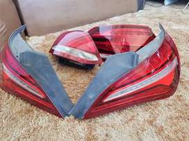 Mercedes Benz taillights for sale