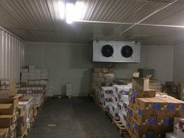 Холодильне обладнання ,сендвіч панелі сендвич панель. Промышленное хол