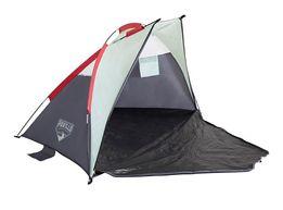 namiot 2-osobowy turystyczny na biwak plażę