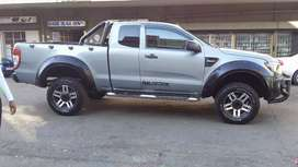 FORD RANGER WILDTRACK 2.2 IN EXCELLENT CONDITION