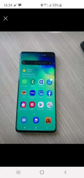 Samsung S10+ As new Cash only