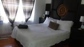 1 bedroom  available in a two bedroom flat to share
