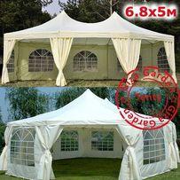 Аренда,прокат шатра 7*5м,палатки,павильона,тента,навеса для отдыха