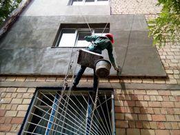 Утепление фасадов квартир, домов, дач. Договор, гарантия, скидки!!!