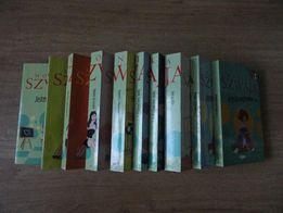 Monika Szwaja 10 książek