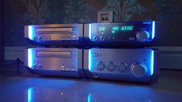 распродаю полн. коллекцию Hi-Fi аудиосистем класса премиум Technics HD