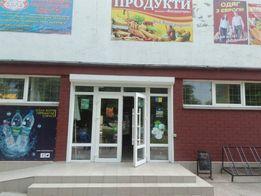 Аренда торговых помещений с. Белозирье Черкасского района