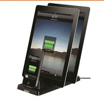 NOWA Extreme Mac stacja dokujaca ladowarka Iphone 3GS/4/4S Ipad Ipod