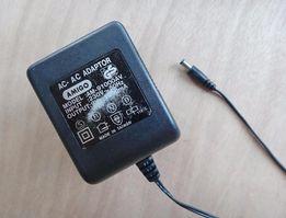 Блок питания AC-AC Adaptor 9V 1000mA (AM-91000AV) Amigo