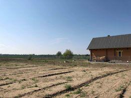 Sprzedam działkę budowlaną, 7 km od Wrześni w Marzeninie