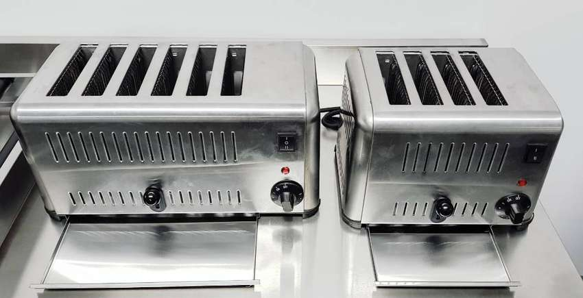 INDUSTRIAL TOASTER – BREAD POP UP TOASTER – INDUSTRIAL TOASTERS FOR SA 0