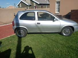 Corsa for sale