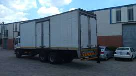 Professional House Removals in JHB, CENTURION & PTA