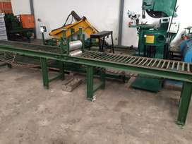Woodwork Machinery