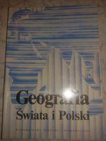 Podręcznik Geografia Świata i Polski S.Piskorz S.Zając