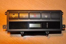 Продам блок управления, часы, аварийка и т.д. для КIA SORENTO 2007 г.