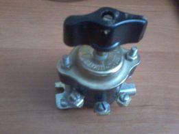 Пакетный выключатель ПВЗ-16