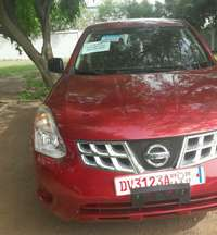 Image of NISSAN ROGUE