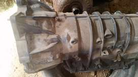 Bmw e46 318 automatic gearbox