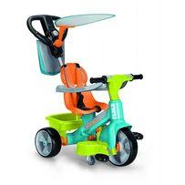 Rowerek trójkołowy Trike Baby Music - Obrotowy 360 stopni
