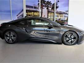 2016 BMW i8 eDrive Coupe For Sale
