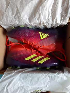 BRAND NEW Adidas Predator Flare (FG) rugby/soccer boots