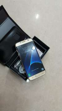 Image of Samsung s7 edge for sale