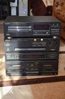 Продам музыкальный центр pioneer dc-z76 и cd плеер pioneer pd-z76t
