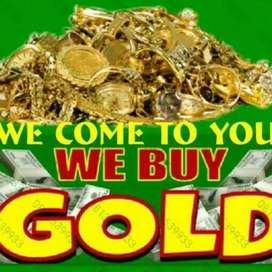 Mobile Gold Jewellery Buyers.Cash Paid On The Spot.