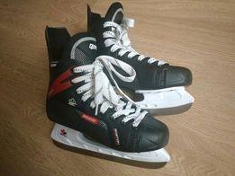 Продам хоккейные коньки Boston (Чехия)