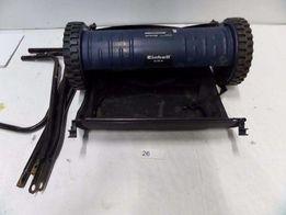 Kosiarka Ręczna Bębnowa z Koszem Einhell BG-HM40 Niemiecka 40cm