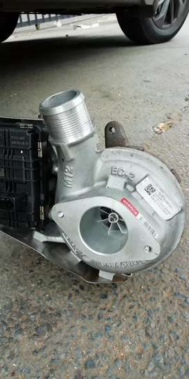 Ford ranger t6, t7 3.2 turbo charger in a very good condition