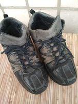 Ботинки зимние подростковые