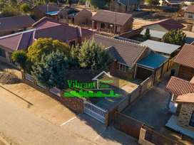 3 Bedroom house for sale in Mmabatho Unit 13