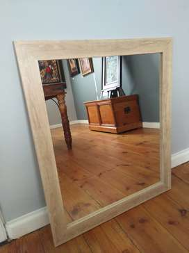 Framed Mirror(New) for sale
