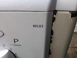 стиральная машинка Indesit WIL 85 разобранный