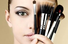 Роблю макіяж