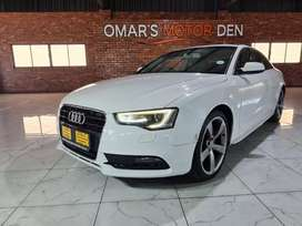 2014 AUDI A5 COUPE 2.0TDI FOR SALE