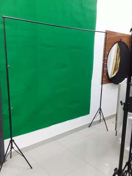 Backdrop stand 3.2*6m