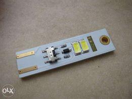 USB фонарь в виде флешки