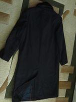 """Демисезонное мужское пальто кашемировое """"LONGREEF"""""""