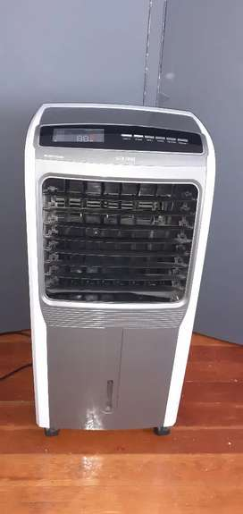 Goldair Heater and Aircon