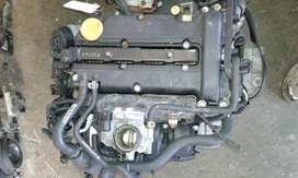 Opel Astra 1.4 engine for sale