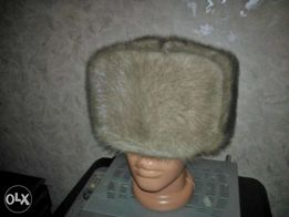 продам норковую шапку