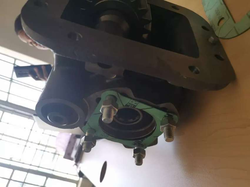 Freightliner Hydraulic Pto and Pump Fitment and Supply