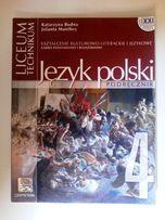 Podręcznik z j. polskiego 4 Operon